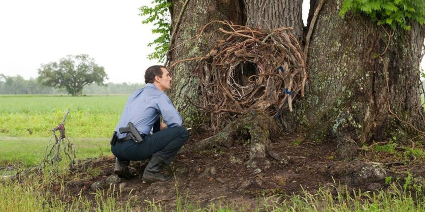 Otherworld Thresholds in Popular Media: True Detective
