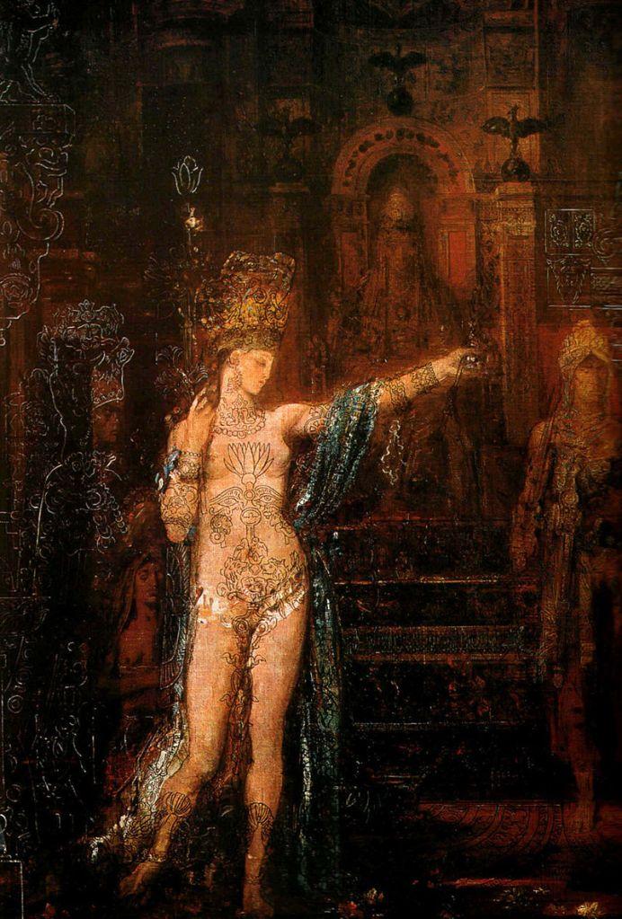 800px-Gustave_Moreau_Salomé_1876